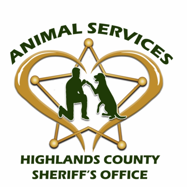 ANIMAL SERVICE LOGO STAR