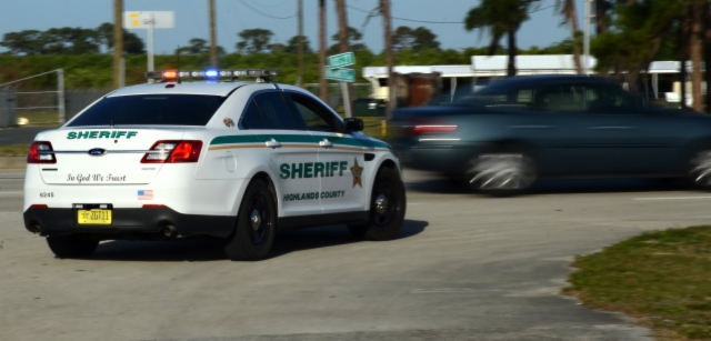 Welcome to Highlands County Sheriff, Florida
